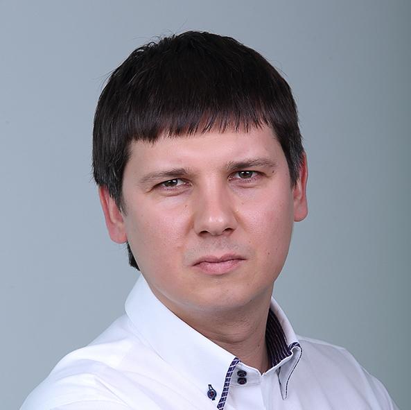 Никита Локтев